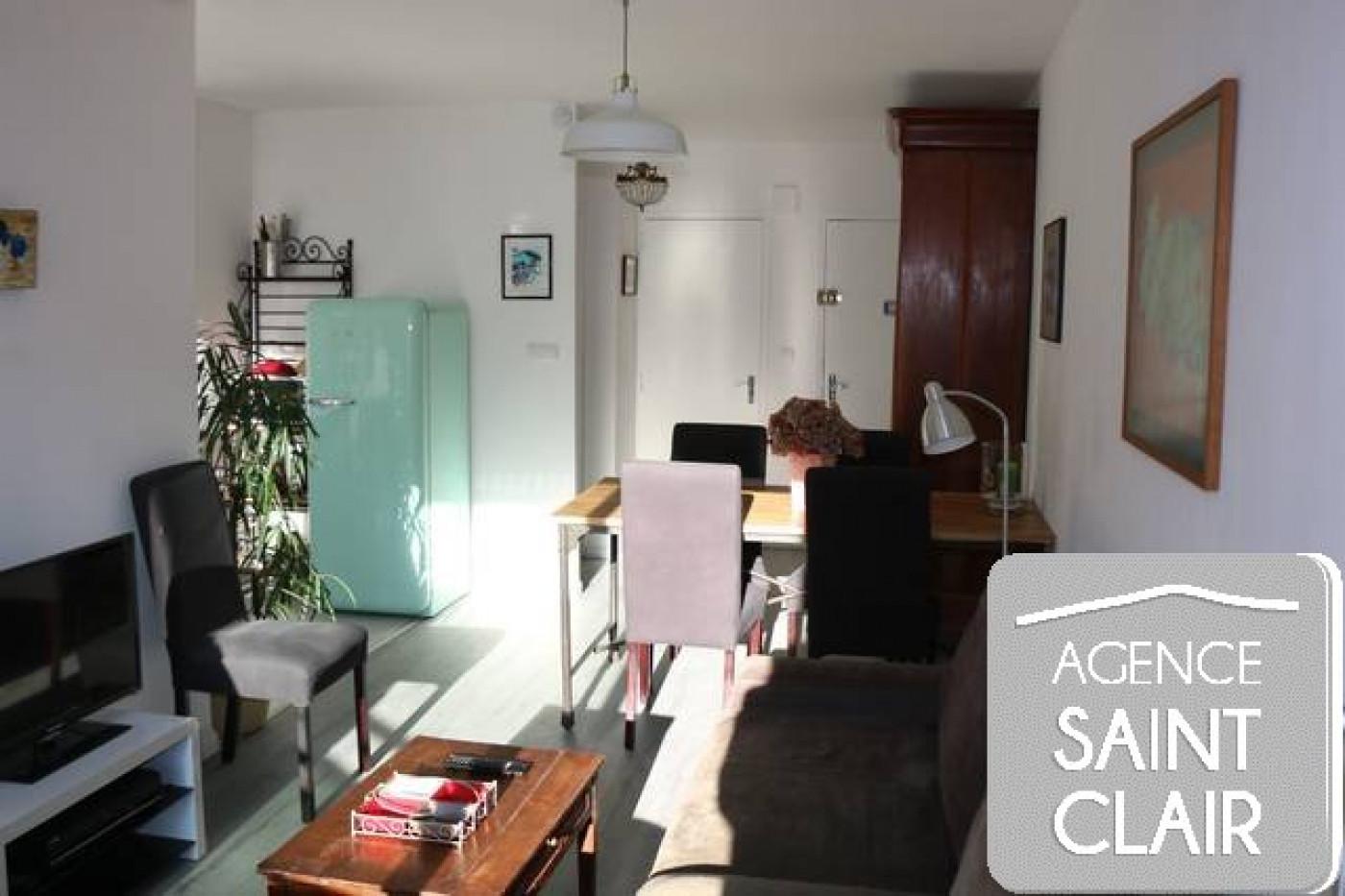 A vendre Sete 345111075 Agence saint clair sète