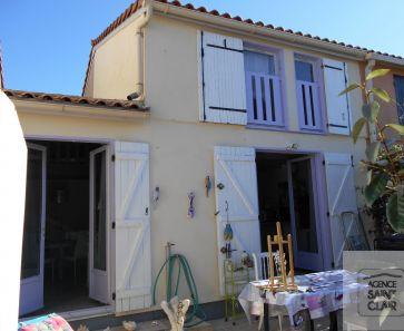 A vendre Marseillan  345111116 Agence saint clair sète