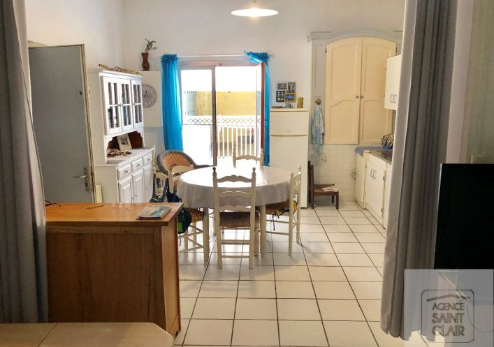 For sale Sete 345111138 Agence saint clair s�te