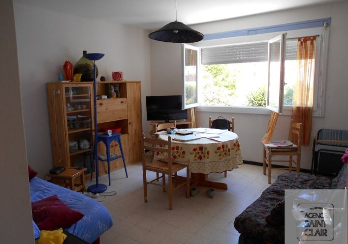 For sale Sete 345111144 Agence saint clair s�te
