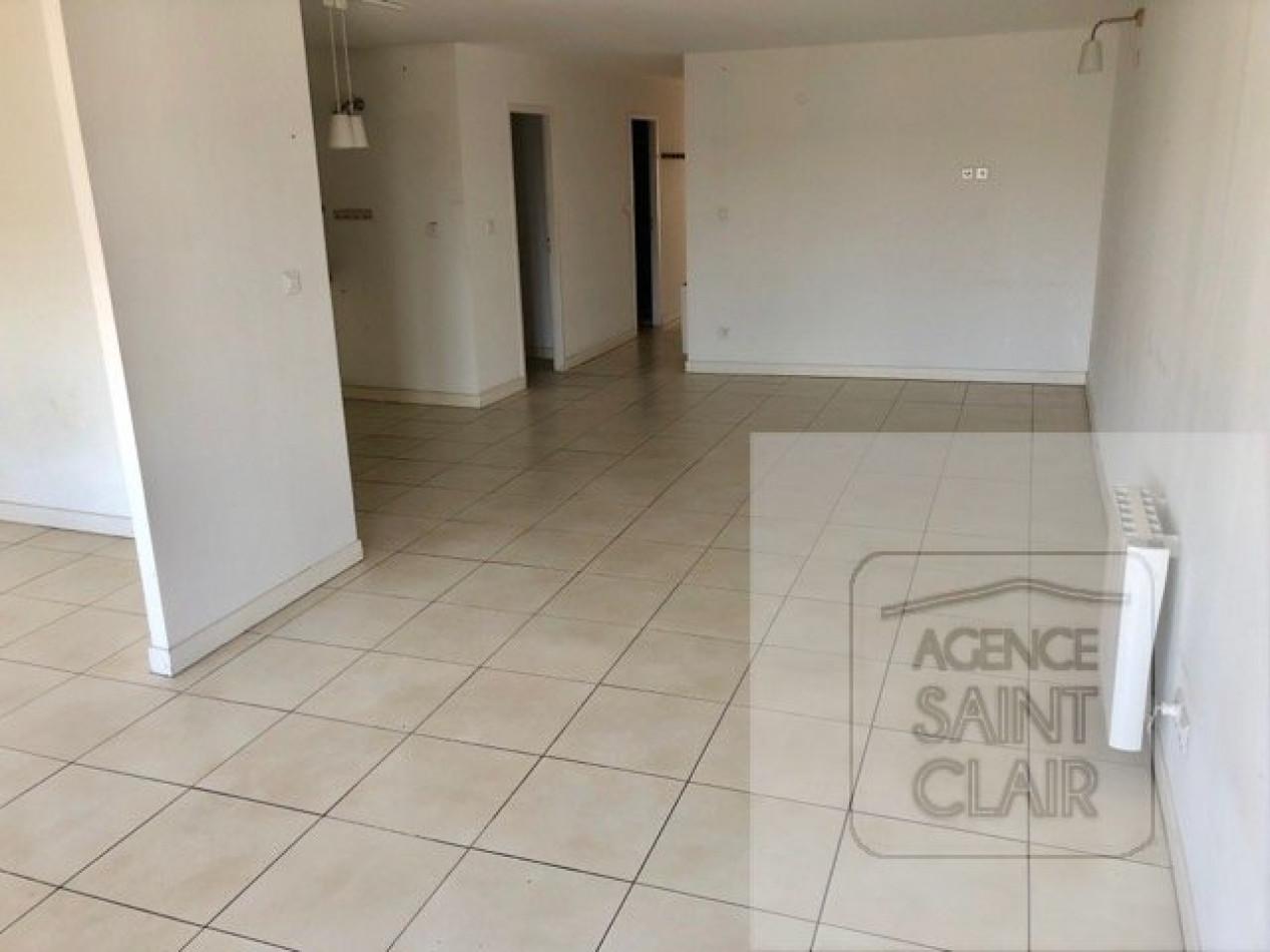 A vendre Sete 345111145 Agence saint clair sète