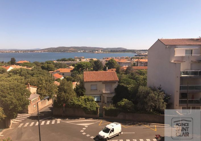 For sale Sete 345111167 Agence saint clair s�te