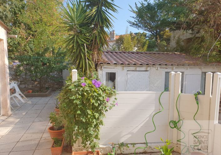 For sale Sete 345111171 Agence saint clair s�te