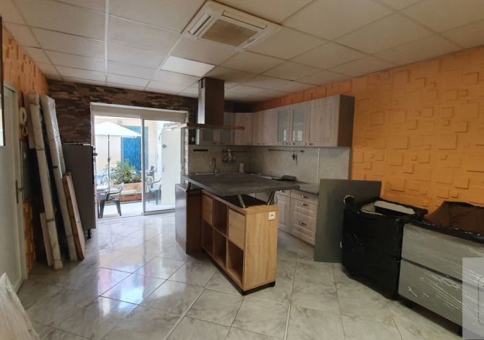 A vendre Appartement Sete | Réf 345111213 - Agence saint clair sète