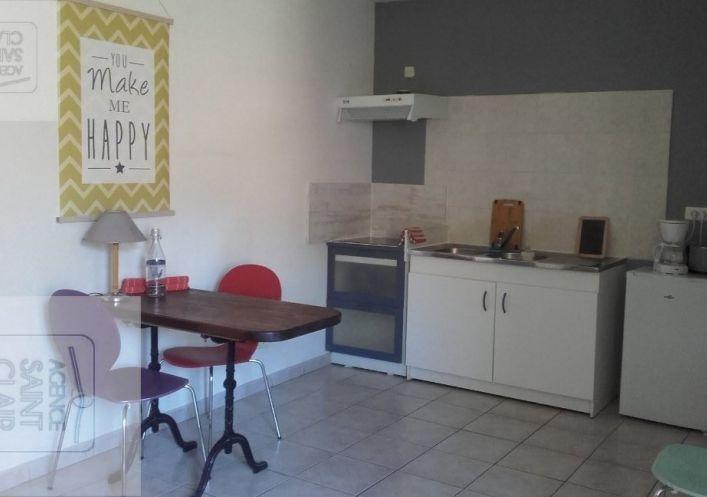 A vendre Appartement Sete | Réf 345111252 - Agence saint clair sète