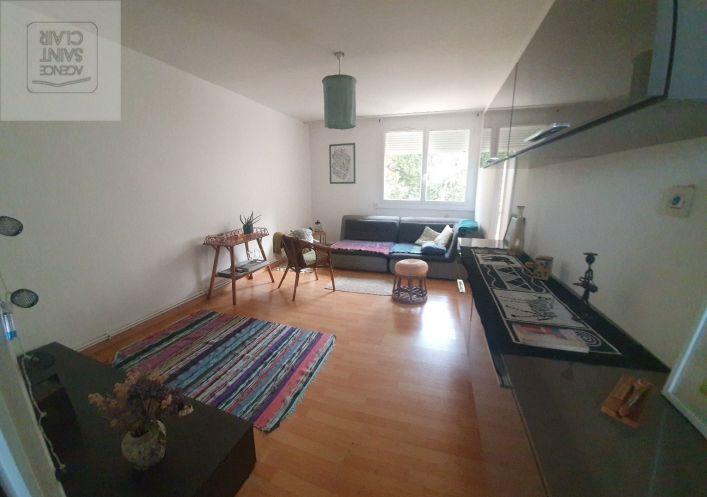 A vendre Appartement Sete | Réf 345111256 - Agence saint clair sète