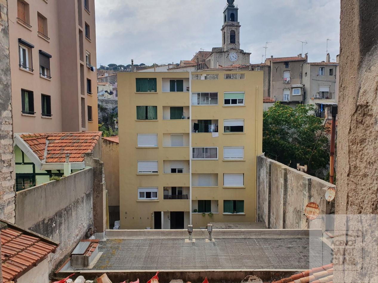 For sale Sete 345111269 Agence saint clair sète