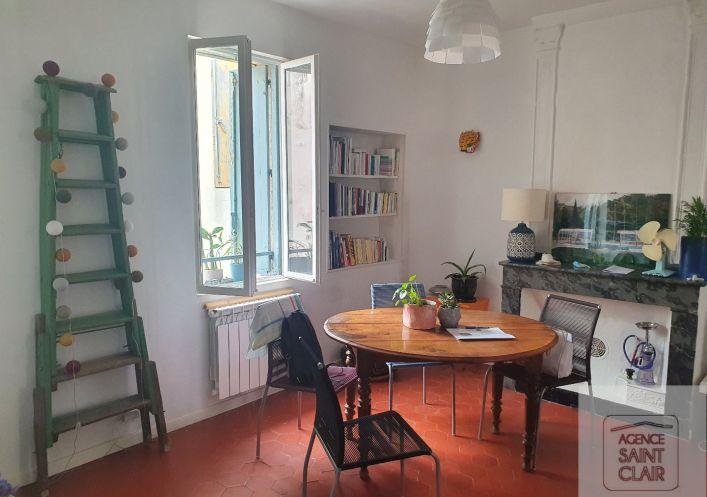 For sale Sete 345111280 Agence saint clair sète