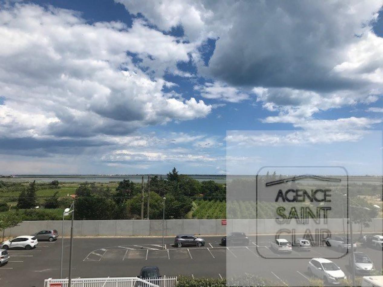 A vendre  Frontignan | Réf 345111282 - Agence saint clair sète