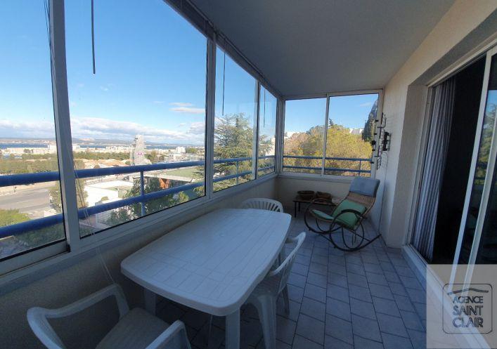 A vendre Appartement Sete | Réf 345111307 - Agence saint clair sète