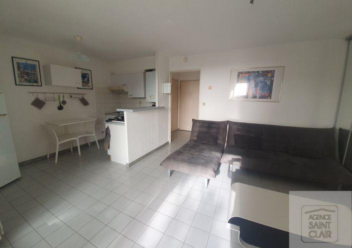 A vendre Appartement Sete | Réf 345111308 - Agence saint clair sète