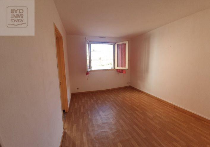 A vendre Appartement Sete | Réf 345111314 - Agence saint clair sète