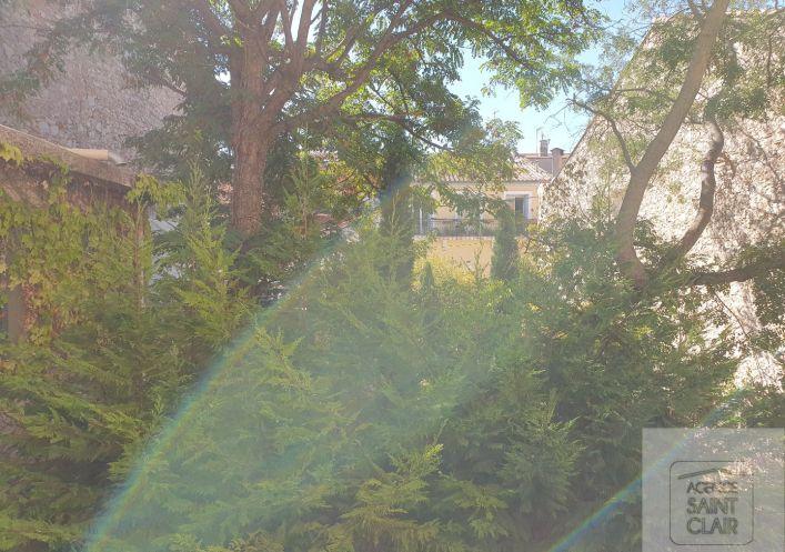 A vendre Appartement Sete | Réf 345111315 - Agence saint clair sète