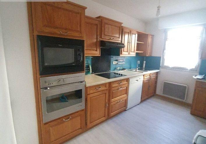 A vendre Appartement Sete   Réf 345111316 - Agence saint clair sète