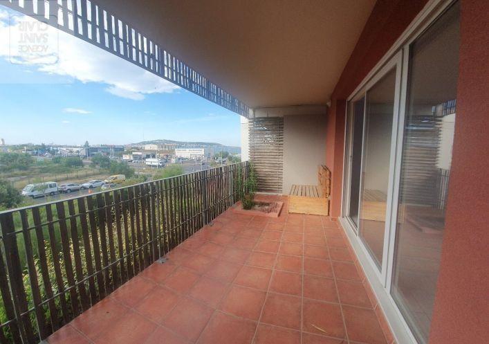 A vendre Appartement Balaruc Les Bains   Réf 345111320 - Agence saint clair sète
