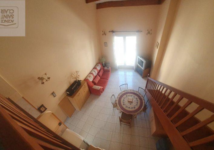A vendre Appartement Sete   Réf 345111322 - Agence saint clair sète