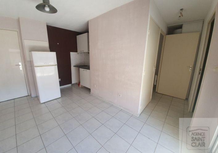 A vendre Appartement Sete | Réf 345111325 - Agence saint clair sète