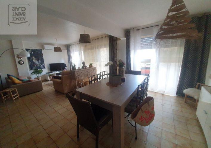 A vendre Appartement Sete | Réf 345111328 - Agence saint clair sète