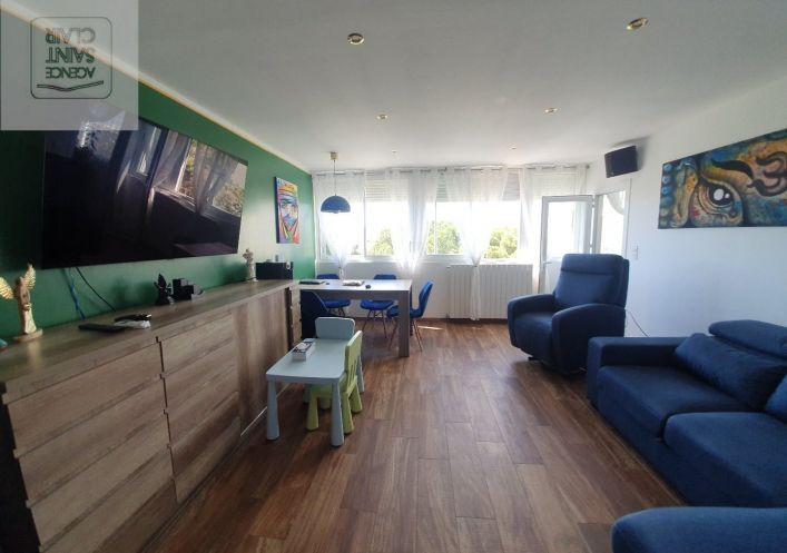 A vendre Appartement Balaruc Les Bains | Réf 345111331 - Agence saint clair sète