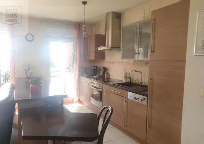 A vendre Appartement Sete | Réf 345111332 - Agence saint clair sète