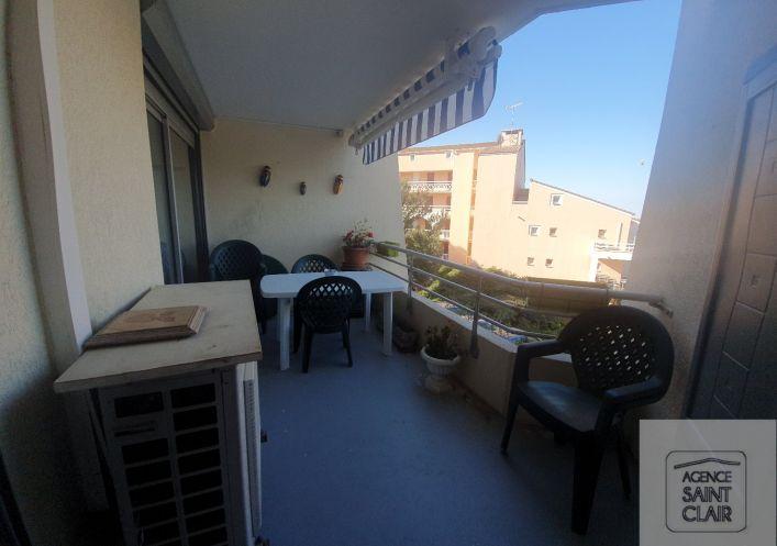 A vendre Appartement Sete | Réf 345111336 - Agence saint clair sète