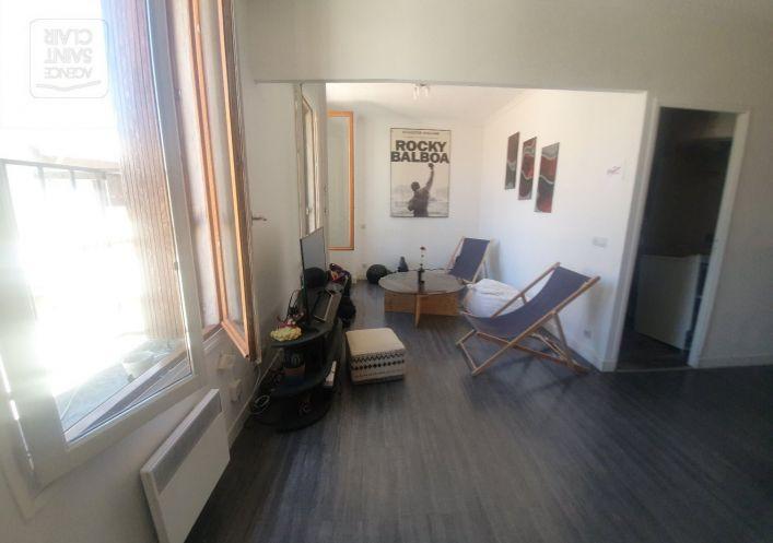 A vendre Appartement Frontignan | Réf 345111338 - Agence saint clair sète