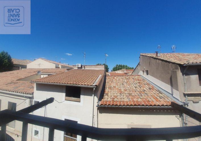 A vendre Appartement Frontignan   Réf 345111338 - Agence saint clair sète
