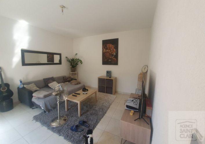 A vendre Appartement Sete | Réf 345111341 - Agence saint clair sète