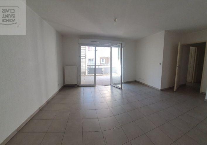 A vendre Appartement Sete | Réf 345111353 - Agence saint clair sète