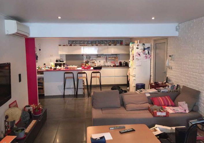 A vendre Loft/atelier/surface Sete | Réf 34511555 - Agence saint clair sète