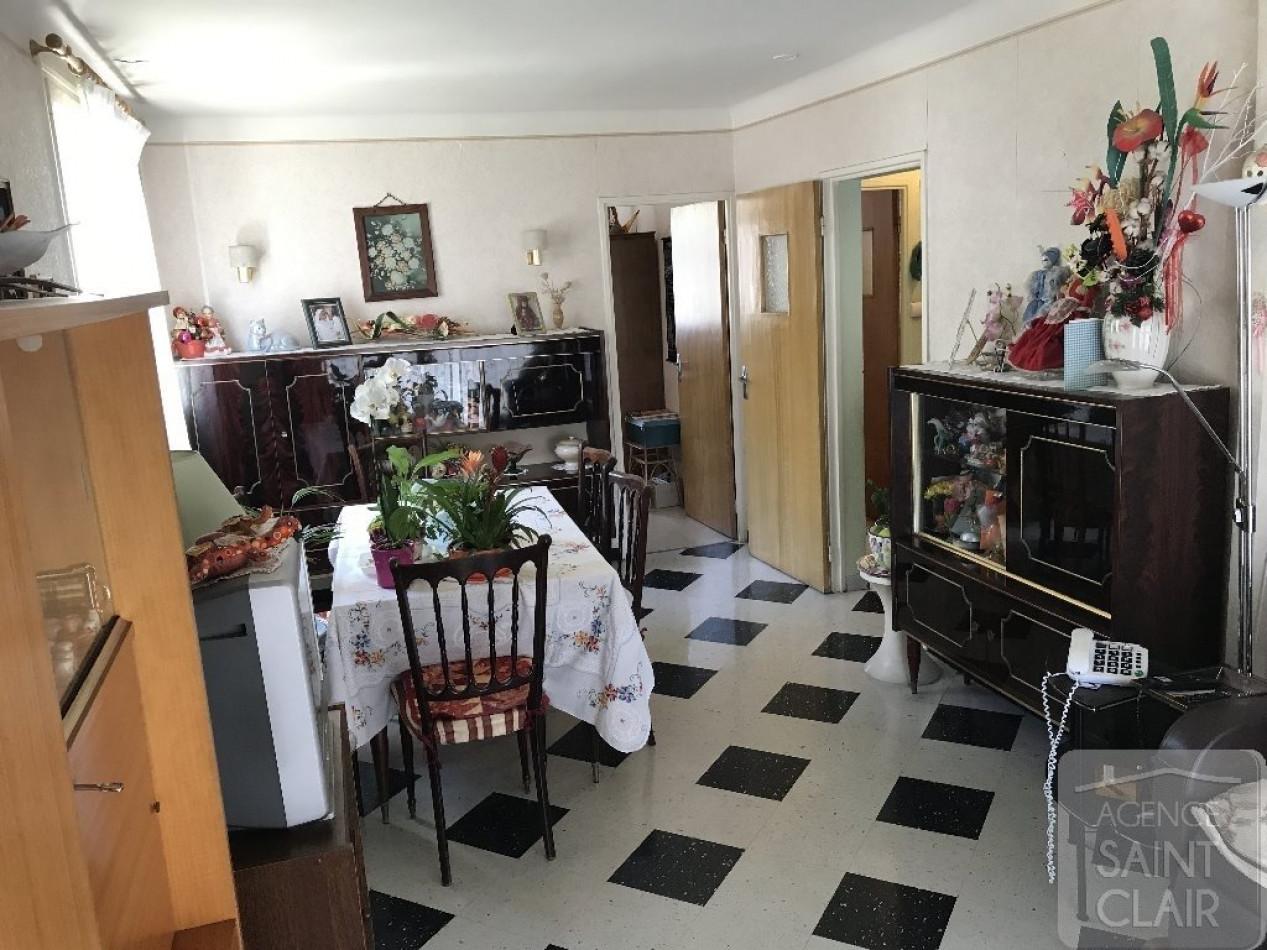A vendre Sete 34511753 Agence saint clair sète