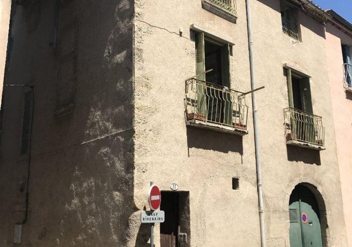 A vendre Pezenas 345151061 Rodriguez immobilier