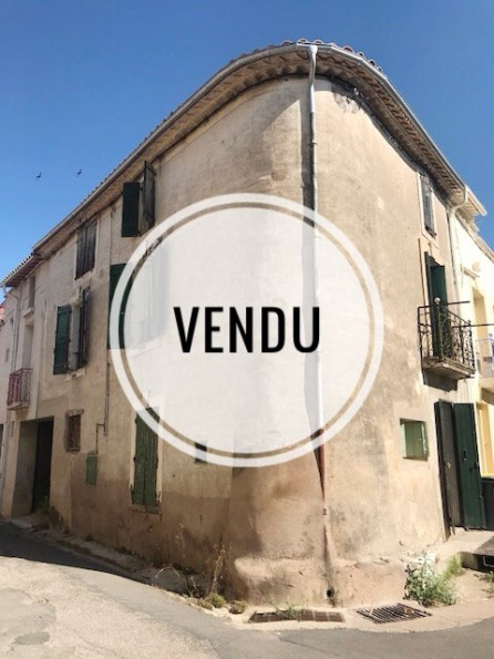 A vendre Adissan 345151067 Rodriguez immobilier