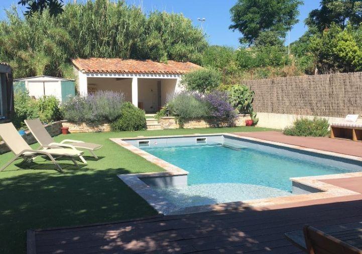A vendre Tourbes 345151068 Rodriguez immobilier