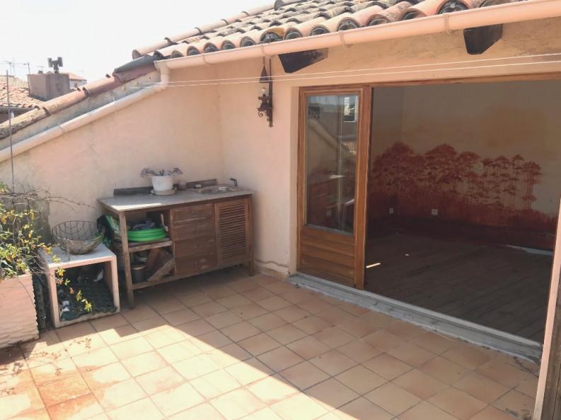 A vendre Pezenas 345151071 Rodriguez immobilier