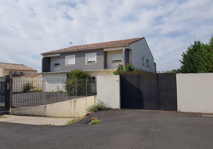 A vendre Appartement Pezenas   R�f 345151075 - Rodriguez immobilier