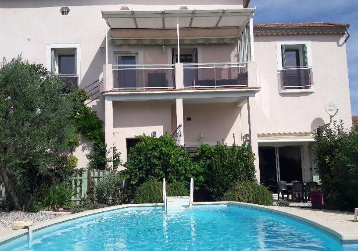 A vendre Roujan 345151080 Rodriguez immobilier