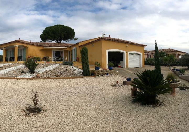 A vendre Maison Gabian | R�f 345151081 - Rodriguez immobilier