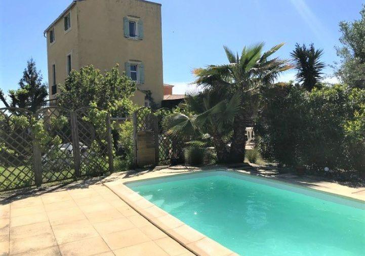 A vendre Alignan Du Vent 345151109 Rodriguez immobilier