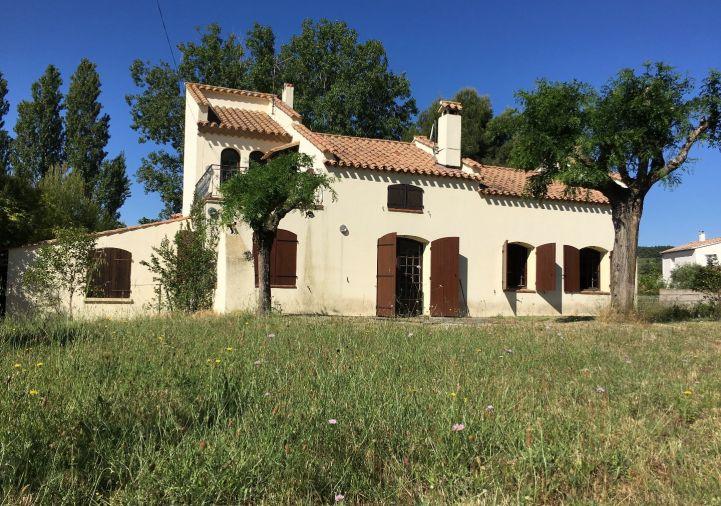 A vendre Pezenas 345151122 Rodriguez immobilier
