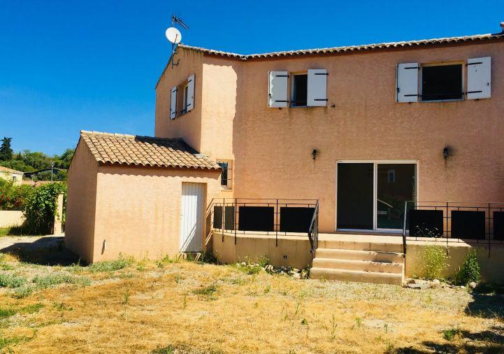 A vendre Pezenas 345151123 Rodriguez immobilier