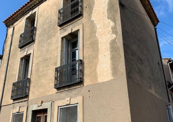 A vendre Paulhan 345151149 Rodriguez immobilier
