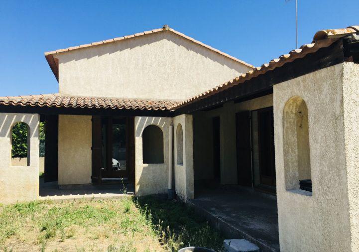 A vendre Adissan 345151167 Rodriguez immobilier