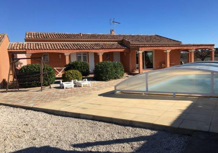 A vendre Villa Pouzolles | R�f 345151176 - Rodriguez immobilier
