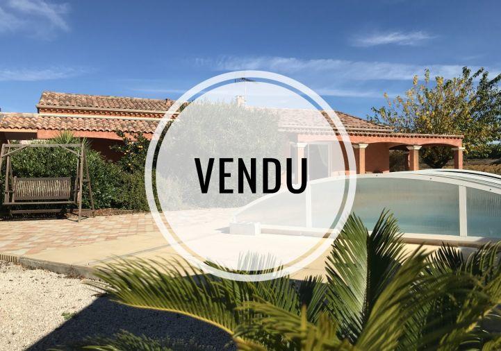 A vendre Villa Pouzolles   R�f 345151176 - Rodriguez immobilier