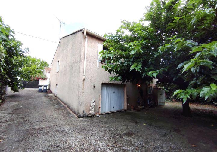 A vendre Maison Pezenas   R�f 345151177 - Rodriguez immobilier