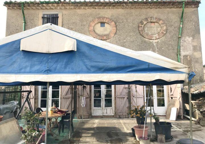 A vendre Maison vigneronne Espondeilhan | R�f 345151181 - Rodriguez immobilier