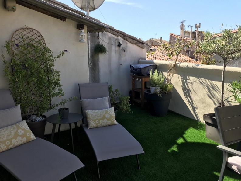 A vendre  Pezenas   Réf 345151182 - Rodriguez immobilier