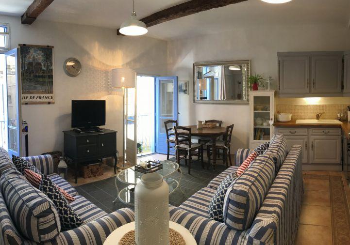 A vendre Maison r�nov�e Pezenas | R�f 345151182 - Rodriguez immobilier