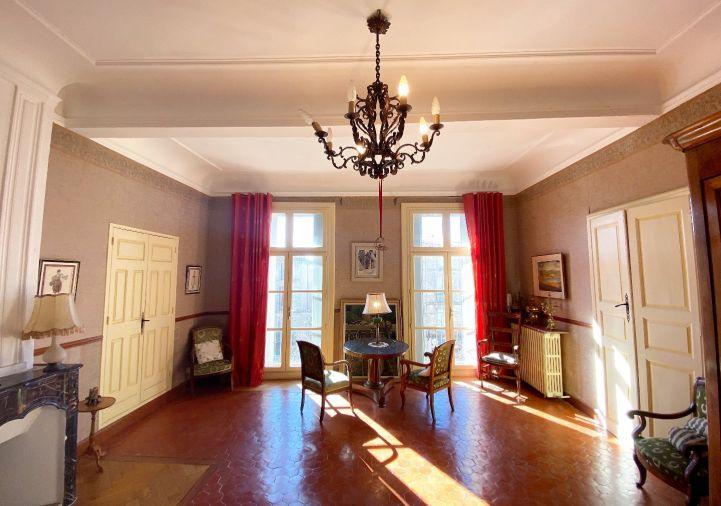A vendre Appartement ancien Pezenas | R�f 345151183 - Rodriguez immobilier